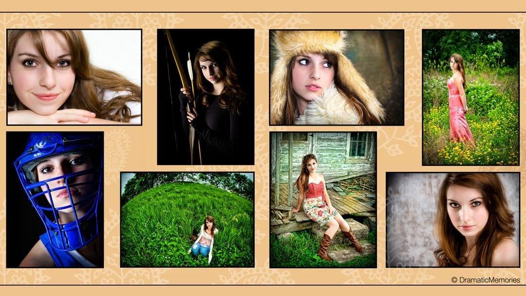 Senior Photos: What Do Our Senior Photoshoots Look Like?